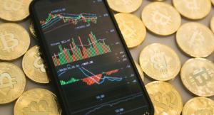 ビットコインの取引所、現物取引風景